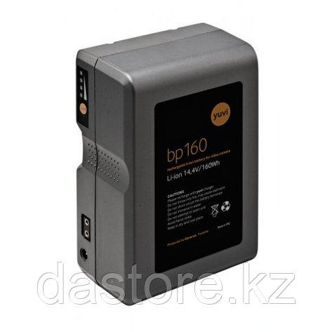 Yuvi BP-160 аккумулятор V-Lock (V-Pack) 160 Wh, фото 2