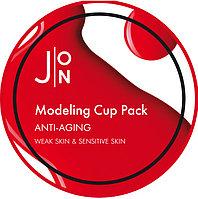 Альгинатная маска для лица АНТИВОЗРАСТНАЯ (Anti-Aging Modeling Pack)