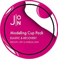 Альгинатная маска для лица ЭЛАСТИЧНОСТЬ/ВОССТАНОВЛЕНИЕ (Elastic & Recovery Modeling Pack)