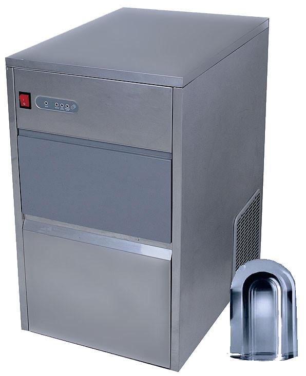 Льдогенератор для пальчикового льда 25 кг/сут Koreco AZ256