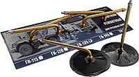 ГК-145 Вентиль ремонтный для камер ROSSVIK
