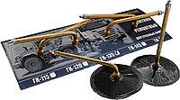 ГК-115 Вентиль ремонтный для камер ROSSVIK