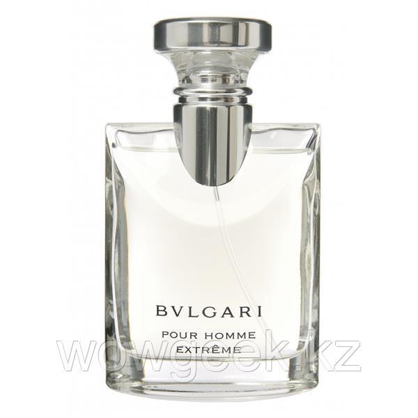 Мужской парфюм Bvlgari Extreme pour Homme