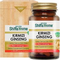 Красный женьшень Kırmızı Ginseng Shiffa Home, 60 капс.