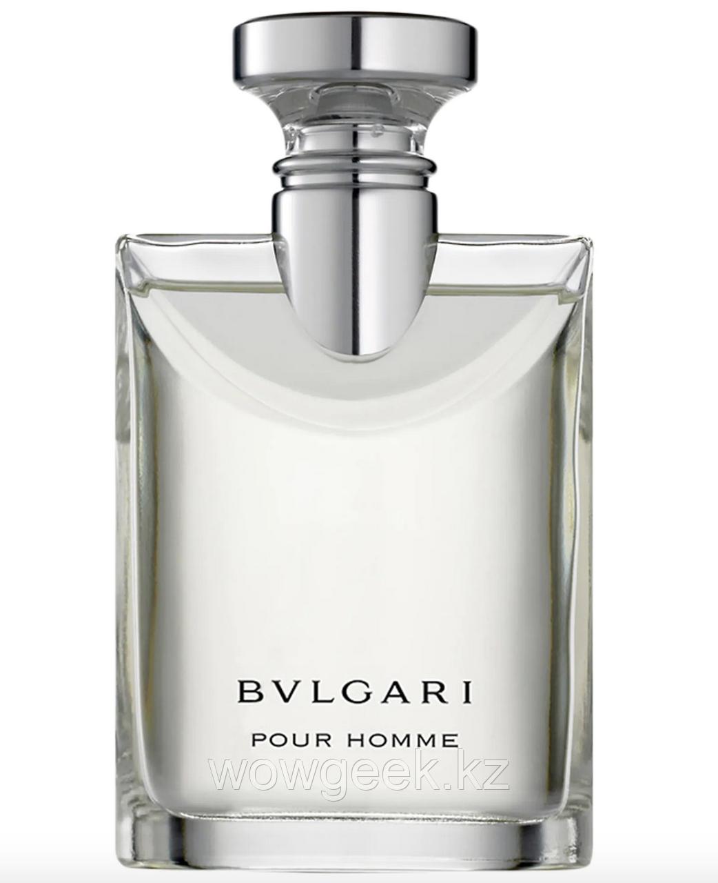 Мужской парфюм Bvlgari Pour Homme