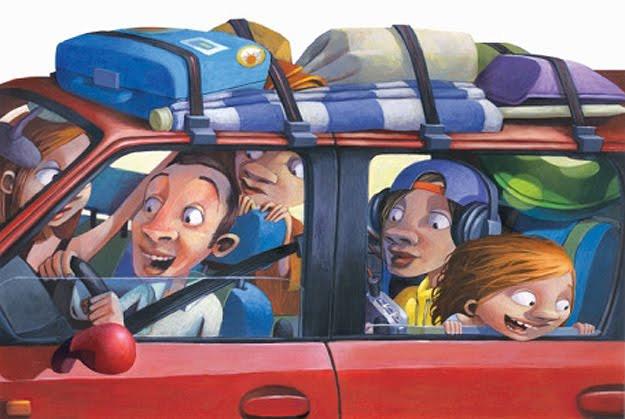 Тенты и палатки на крышу авто