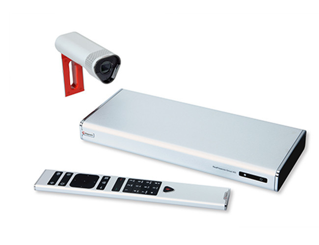 Готовый комплект для видеоконференции Polycom Group 500 камера EagleEye Acoustic + Partner Premier