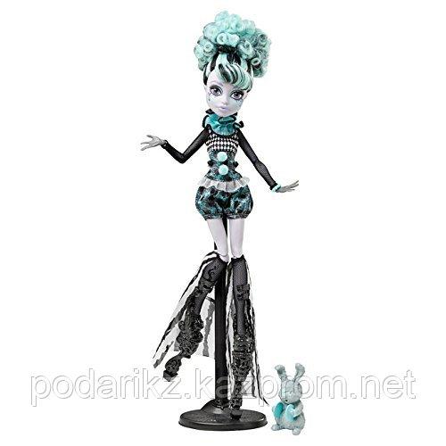 Кукла Монстр Хай Твайла, Monster High Freak du Chic - Twlya - фото 2