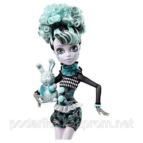 Кукла Монстр Хай Твайла, Monster High Freak du Chic - Twlya - фото 3