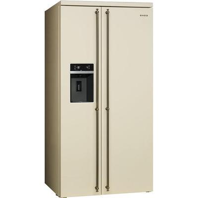 Холодильники Side-by-Side Smeg