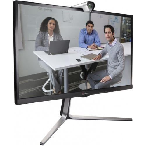 Видеоконференция Polycom RealPresence Group Convene plus RealPresence Group Series 310 (EE Acoustic cam.)