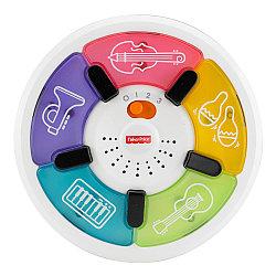 "Fisher-Price Развивающая игрушка ""Обучающее пианино"""