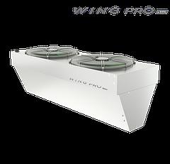 Wing PRO Промышленные воздушные завесы