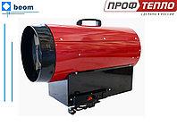 Тепловая пушка газовая 18 кВт ПРОФТЕПЛО КГ-18 ПГ (850м3/ч) на природном газе