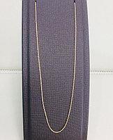 Цепь / красное золото - 45 см