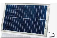 Солнечная панель 40W для электропастуха