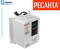 Стабилизатор напряжения электронный (релейный) 2 кВт - Ресанта ACH-2000Н/1-Ц - настенный