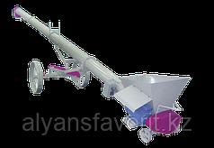 Шнековый конвейер передвижной ШКП-50-03