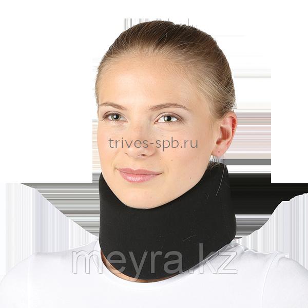 Бандаж на шейный отдел позвоночника для взрослых Evolution, 9 см