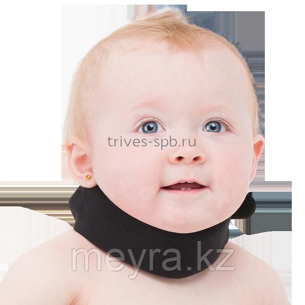 Бандаж Evolution на шейный отдел позвоночника для грудничков, 5 см