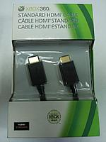 Кабель HDMI-HDMI Microsoft 2м, черный