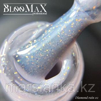 Гель лак BlooMax Diamond Rain №02