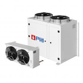 Сплит-система низкотемпературная  ПОЛЮС-САР 15-45м³ BGS 330 FS