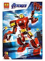 Lari Revenger 11503 Конструктор Железный Человек робот (Аналог Лего 76140)