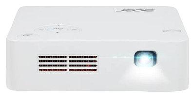 Проектор Acer C202i белый