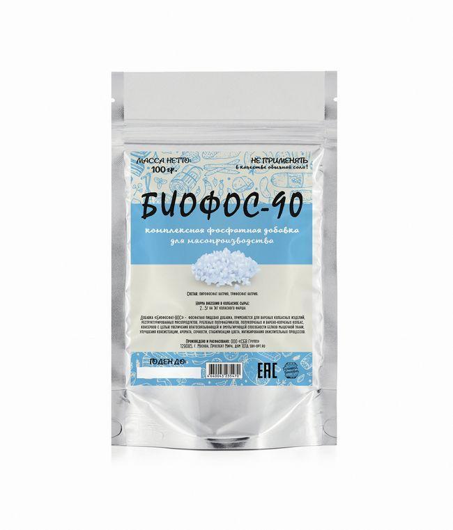 Добавка Биофос-90, 100 гр