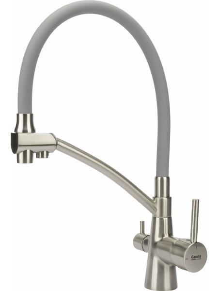 Смеситель для кухни с фильтром Casela CL54855A-9