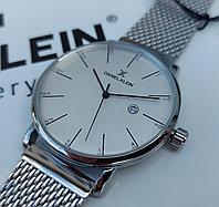 Мужские наручные часы Daniel Klein 11616-1. Миланское плетение. Гарантия. Рассрочка. Kaspi RED.