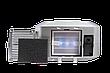 Сушилка для рук BXG-JET-7200C UV (пластик, серебристая), фото 4