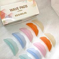 Валики для ламинирования Beauty Wave