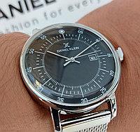 Мужские наручные часы Daniel Klein 11858-5. Миланское плетение. Гарантия. Рассрочка. Kaspi RED.