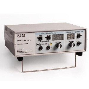 Аппарат для лечебного воздействия диадинамическими токами «Тонус», фото 2