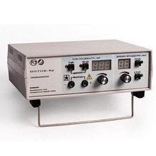 Аппарат для лечебного воздействия диадинамическими токами «Тонус»