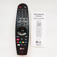 Пульт-указка для смарт телевизоров LG 2019 года (1807) оригинал