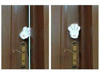 Фиксатор для двери