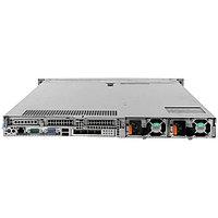 Сервер Dell/R640 8SFF/1/Xeon Silver/4208/2,1