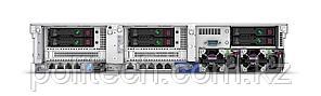 Сервер HP Enterprise/DL380 Gen10/1/Xeon Silver/4214R (12C/24T 16,5 MB)/2,4-3,5