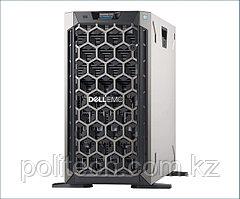 Сервер Dell/T440 16SFF/1/Xeon Silver/4208/2,1