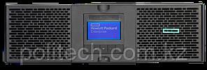 ИБП HP Enterprise/G2 R6000/60309 3-wire 32A/230V Outlets (4) C13 (4) C19 (1) IEC 32A/3U Rackmount/On-Line/6