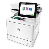 МФП HP Europe/Color LaserJet Enterprise MFP M578dn/Принтер-Сканер(АПД-100с.)-Копир-Факс/A4/38 ppm/1200x1200