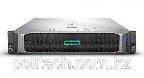 Сервер HP Enterprise/DL385 Gen10/1/EPYC 7251 (8C/16T 32MB)/2,1 - 2,9