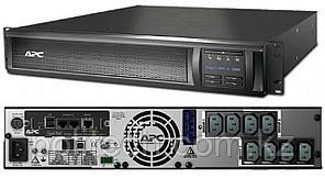 ИБП APC/SMX1500RMI2UNC/Smart X-Series/Line interactiv/R-T/IEC/with AP9631 card/1 500 VА/1 200 W