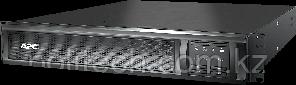 ИБП APC/SMX1500RMI2U/Smart X-Series/Line interactiv/R-T/IEC/1 500 VА/1 200 W