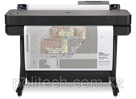 "Принтер HP Europe/HP DesignJet T630 36""/A1/2400x1200 dpi/подставка в комплекте"