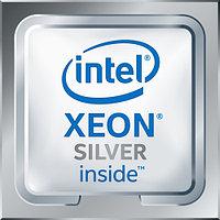 Процессор Dell/Xeon Silver/4110 (8C/16T,11M)/2,1