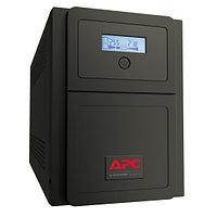 ИБП APC/SMV1000CAI/EASY/Line interactiv/IEC/1 000 VА/700 W